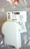 Fiamma F45 Awning End Cap/cover R/H